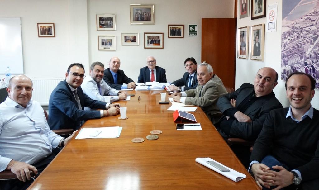 Comite ejecutivo